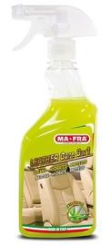 Puhastusvahend autonahale Ma-Fra Leather Care 3in1, 500 ml