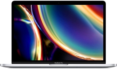 "Apple MacBook Pro 13.3"" Retina with Touch Bar QC / i5 2.0GHz / 16GB / 512 SSD / ENG Silver"