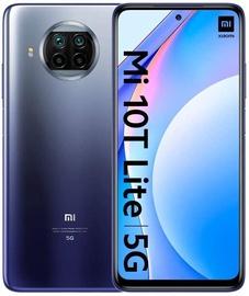 Мобильный телефон Xiaomi Mi 10T Lite 5G, синий, 6GB/128GB