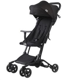 Jalutuskäru Tesoro S900, must