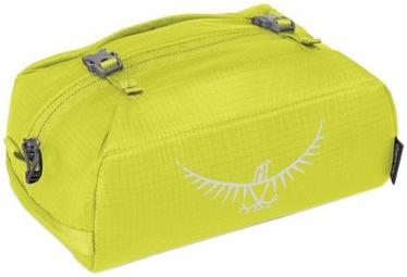 Osprey Wash Bag Padded Electric Lime