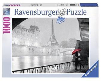Ravensburger Puzzle Wonderful Paris 1000pcs