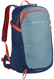 Vaude Wizard 24+4 Red/Blue