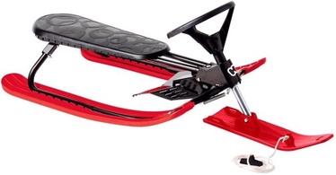 Hamax Downhill Slide Black/Red