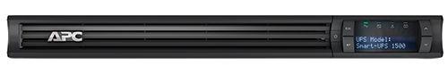 APC SMART-UPS C 1500VA RM 1U