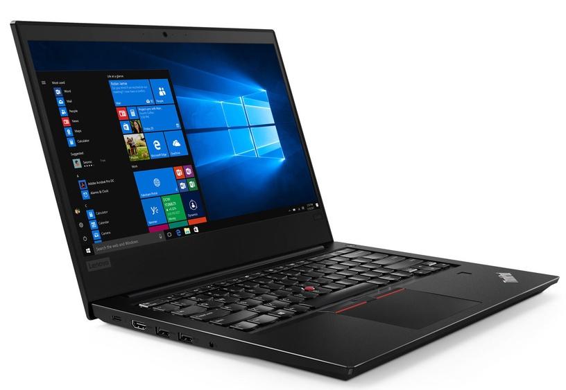 Lenovo ThinkPad E480 Black 20KN001QGE