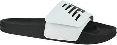 New Balance Flip Flops SMA200W1 Black/White 44