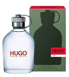 Parfüümid Hugo Boss Hugo 200ml EDT