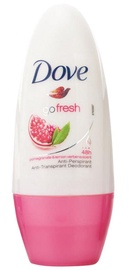 Dove Go Fresh Pomegranate & Lemon Verbena Roll On Antiperspirant Deodorant 50ml