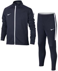 Nike Dry Academy Training Suit JR 844714 451 Blue S