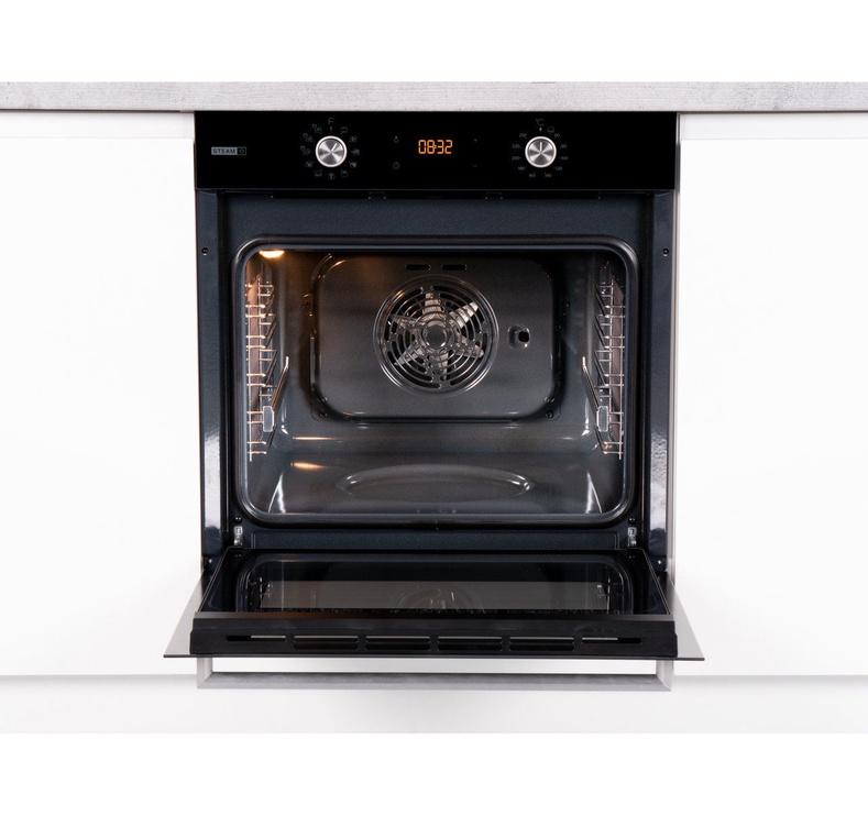 Духовой шкаф Whirlpool OASKC8V1BLG Black