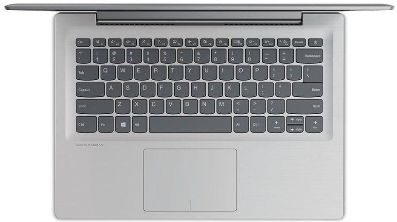 Lenovo Ideapad 320S-14IKB Grey 81BN009APB