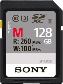 Sony 128GB SDXC UHS-II Class 10