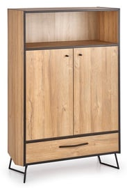 Комод Halmar Lockheed KM-3 Sideboard Grandson Oak/Black