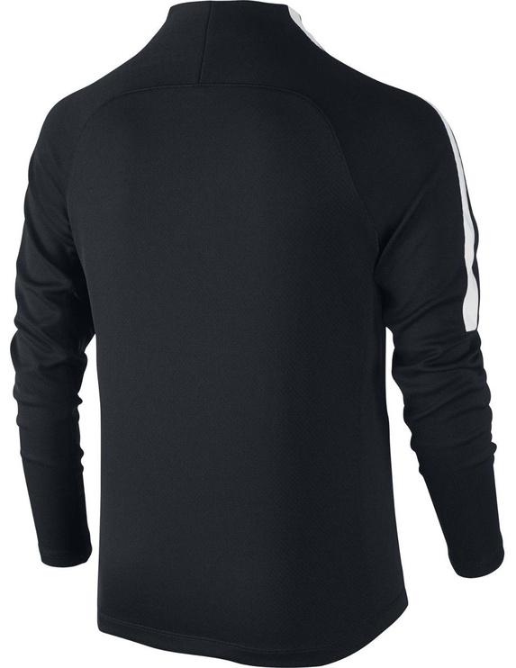 Nike Squad Drill LS Top JR 807245 010 Black XL