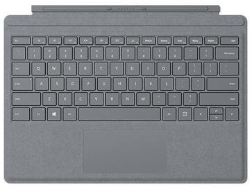 Microsoft Surface Pro Type Cover Platinum