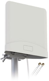 Koenig 4G/3G/GSM Aerial With 2x 2.5 M Cable