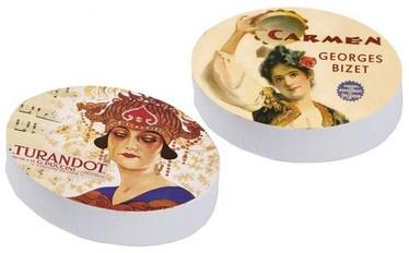 Fridolin Eraser Opera 43006