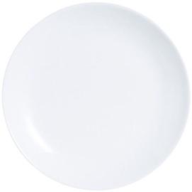 Luminarc Diwali Dessert Plate 19x1.7cm