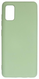 Just Must Candy Back Case For Samsung Galaxy A41 Green