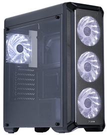 Zalman Case i3 Simple Design