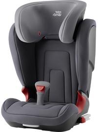 Britax Romer Seat Kidfix² R Storm Grey