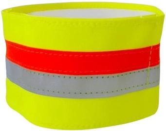 Tractive TRASI1 Reflective Collar Band with GPS-Pocket Small