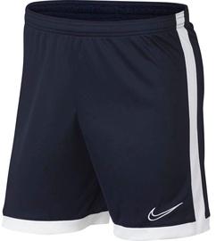 Nike Men's Shorts Academy AJ9994 451 Navy Blue XL