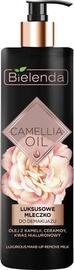 Bielenda Camellia Oil Luxurious Make Up Removing Milk 200ml