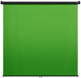 Elgato Green Screen MT 190 x 200 cm