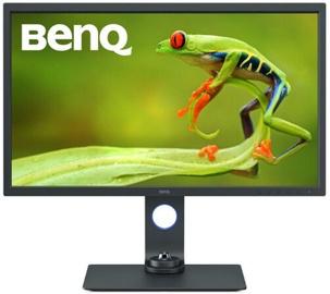 Монитор BenQ SW321C, 32″, 5 ms