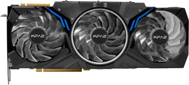 KFA2 GeForce RTX 2070 Super Work The Frames 8GB GDDR6 PCIE 27ISL6MD24WF