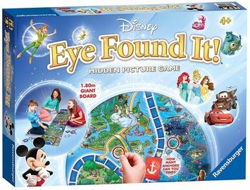 Lauamäng Ravensburger Game Disney Eye Found It 21152, EN