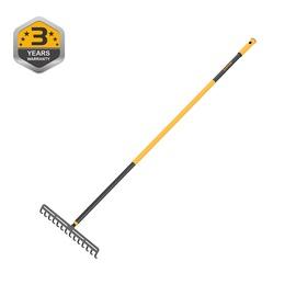 Forte Tools FT00 Universal Rake 370mm