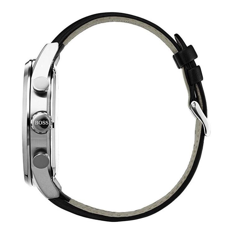 Hugo Boss Men's Watch Chronograph Classic 1513678 Black