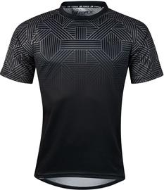 Force City Shirt Black/Grey XXL
