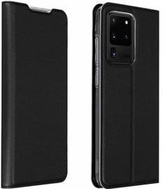Dux Ducis Premium Magnet Case For Samsung Galaxy S20 Ultra Black