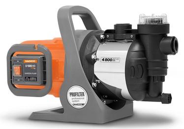Daewoo DGP 6000 Garden Pump Inox