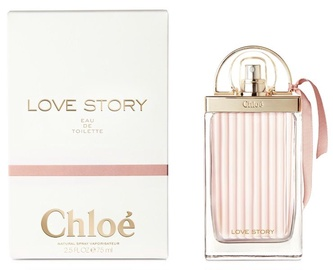 Chloe Love Story 75ml EDT