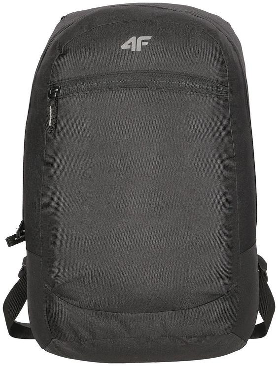 4F Uni Backpack H4L19 PCU005 Deep Black