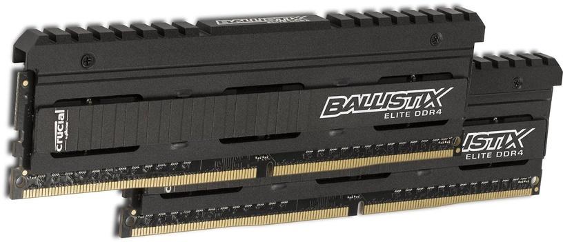 Crucial Ballistix Elite 8GB 3200MHz CL16 DDR4 KIT OF 2 BLE2C4G4D32AEEA