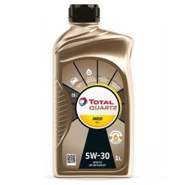 Total Quartz Ineo MC3 5W/30 Engine Oil 1l