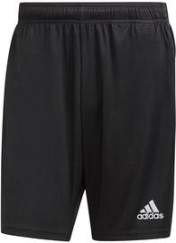 Adidas Tiro Reflective Wording Short GQ1038 Black L