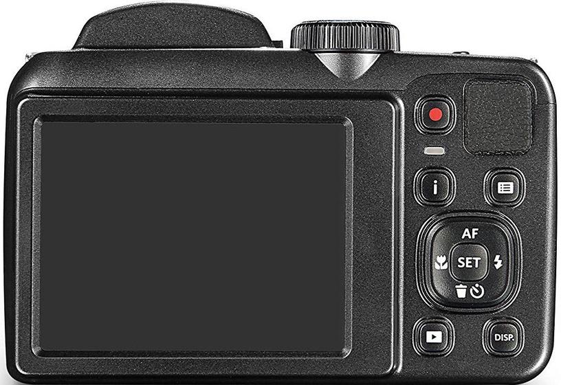 Kodak PixPro AZ252 Black