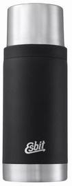 Esbit Sculptor Vacuum Flask 0.75L Black