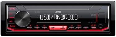 JVC KD-X162