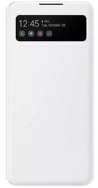 Samsung S View Case For Samsung Galaxy A52 White