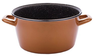 Delimano Stone Legend CopperLUX Pot 28cm