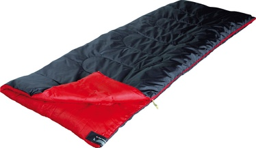 Magamiskott High Peak Ranger 180cm Navy Red L 20039