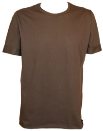Bars Mens T-Shirt Khaki 210 M